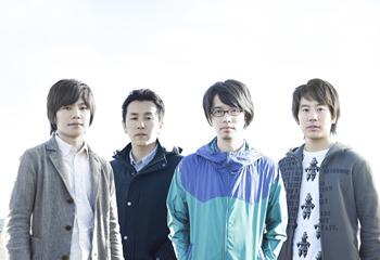 ASIAN KUNG-FU GENERATION | インタビュー