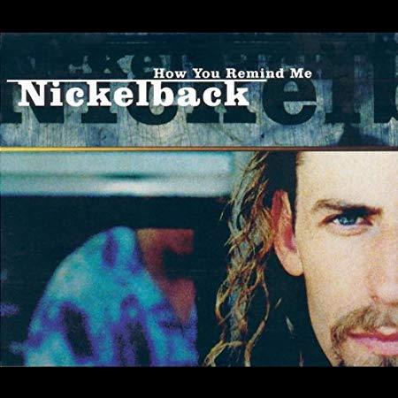 シングル「How You Remind Me」/NICKELBACK