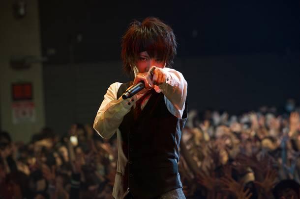 9月3日@神奈川・CLUB CITTA'