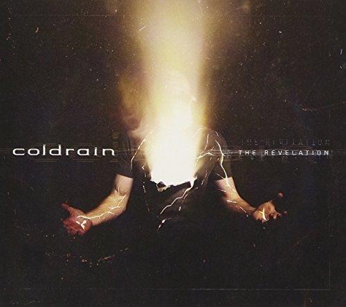 「The Revelation」収録アルバム『THE REVELATION』('13)/coldrain