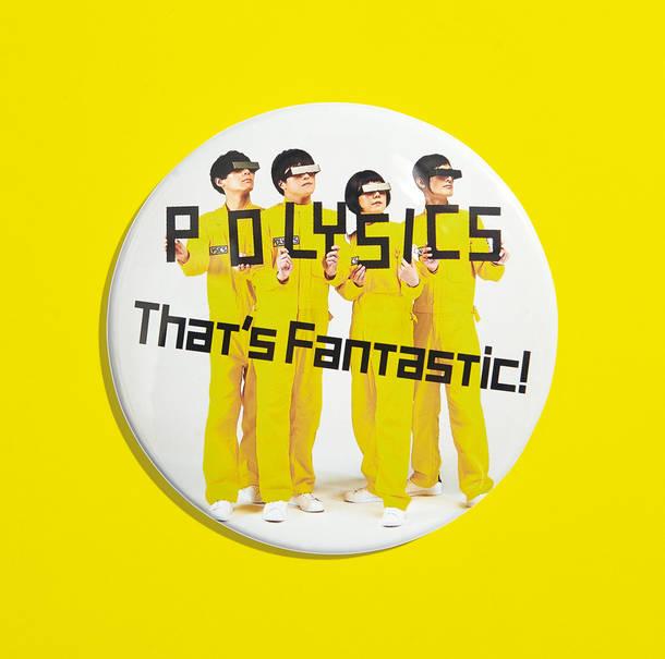 アルバム『That's Fantastic!』