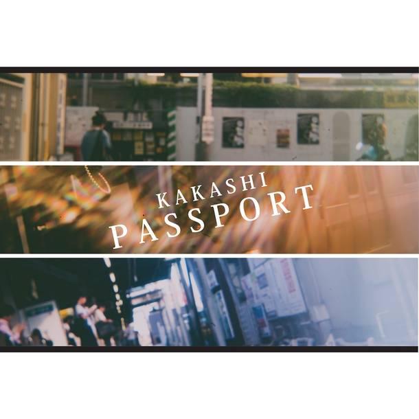 ミニアルバム『PASSPORT』