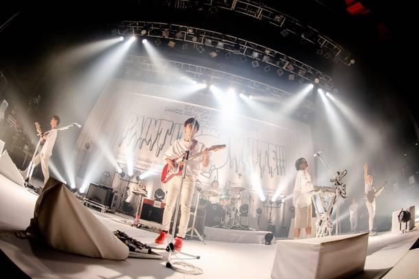 2018年11月21日 at 新木場STUDIO COAST