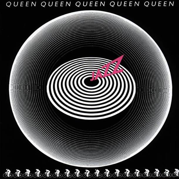 「Don't Stop Me Now」収録アルバム『Jazz』/Queen