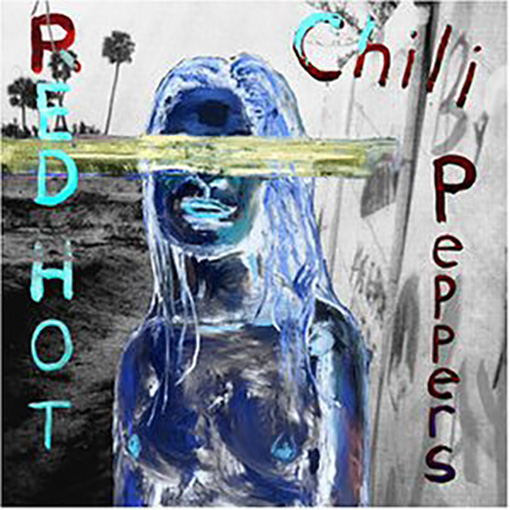 「Can't Stop」収録アルバム『BY THE WAY』/Red Hot Chili Peppers