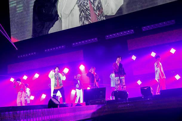 5月18日(土)@『Rakuten GirlsAward 2019 SPRING/SUMMER』 photo by 小坂 茂雄