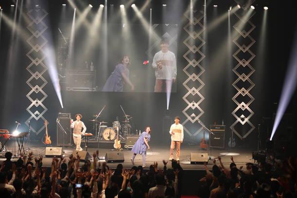 6月8日(土)開催の『めざましライブ〜日本お元気キャラバン in 鯖江』