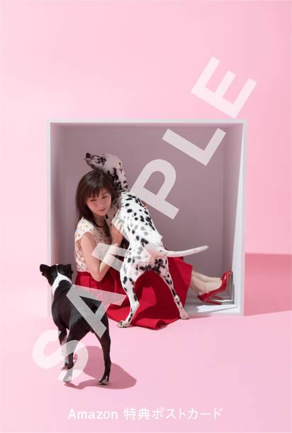 アルバム『おはこ』購入者特典ポストカード:Amazon.co.jp