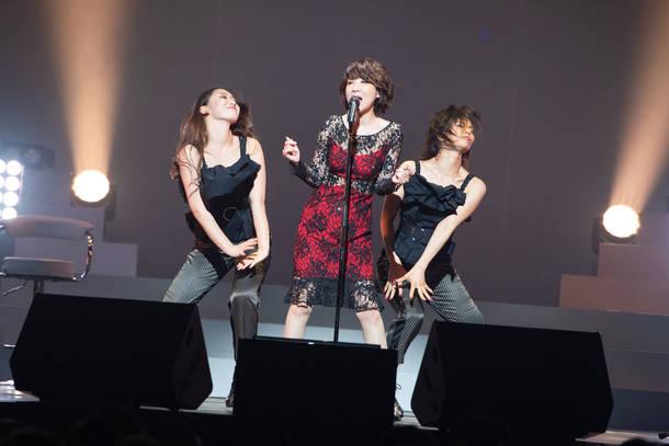 6月11日@TOKYO DOME CITY HALL