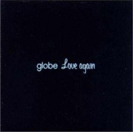 「UNDER Your Sky」収録アルバム『Love again』/globe