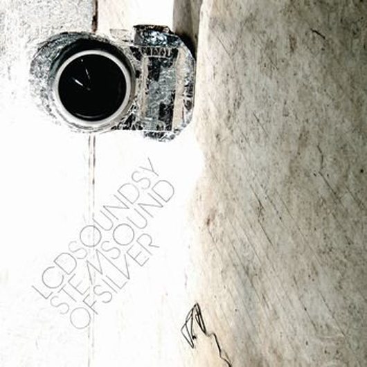 「All My Friends」収録アルバム『Sound of Silver』/LCD Soundsystem