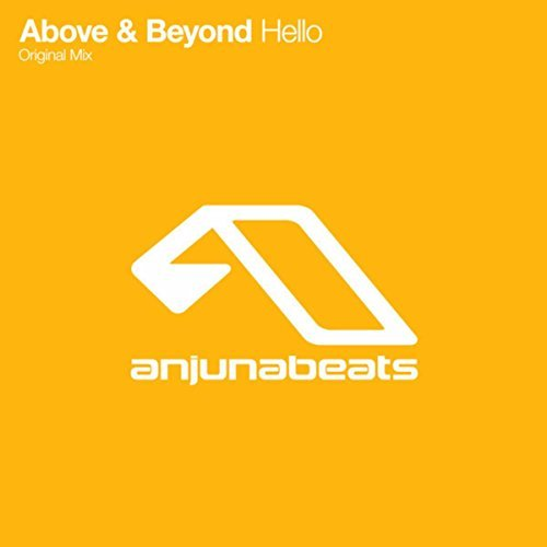 「Hello」収録アルバム『We Are All We Need』('15)/Above & Beyond
