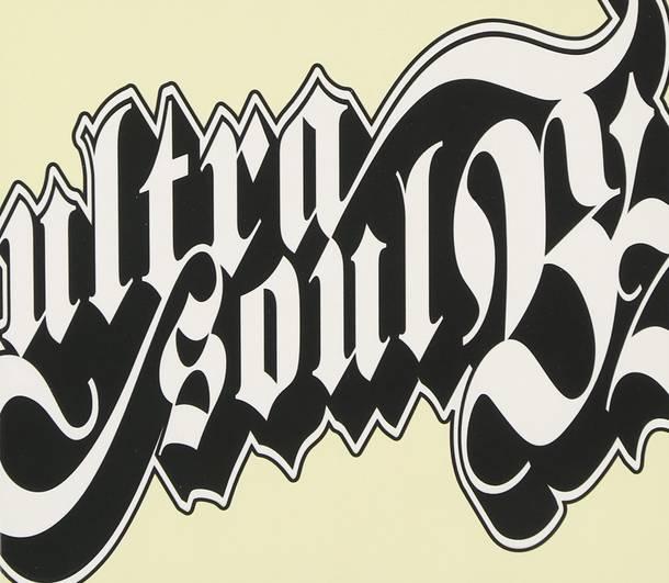 シングル「ultra soul」/B'z