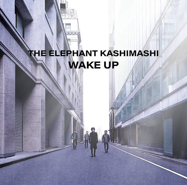 「Easy Go」収録アルバム『Wake Up』/エレファントカシマシ