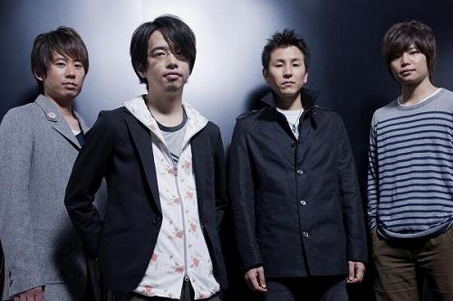 ASIAN KUNG-FUGENERATIONが映画『ソラニン』メインテーマを書き下ろし (c)Listen Japan