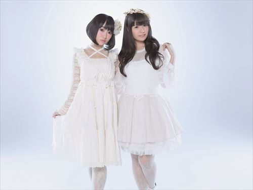 悠木碧と竹達彩奈のユニットpetit milady(プチミレディ)早くも3rd Single発表か!? (okmusic UP\'s)