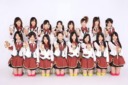 人気・認知度ともに上昇中のSKE48が配信アルバムをリリース (c)ListenJapan