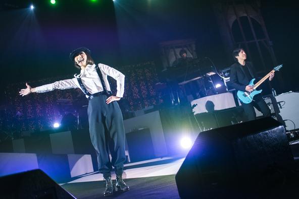 2月22日(土)@伊勢原市文化会館 Photo by 田中聖太郎 (okmusic UP\'s)