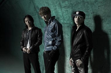 世界的R&Bアーティスト、Ne-Yoからの楽曲提供を受けたw-inds. (c)Listen Japan