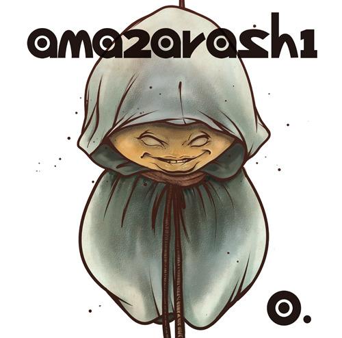 青森ローカルのみで限定CDを発売したamazarashi (c)Listen Japan