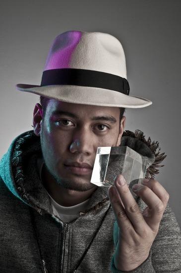 ニュージーランド生まれの新世代R&Bシンガー、JAY'ED (c)Listen Japan