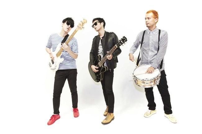 天才バンド
