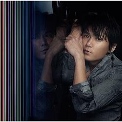 福山雅治「誕生日には真白な百合を」ジャケット画像