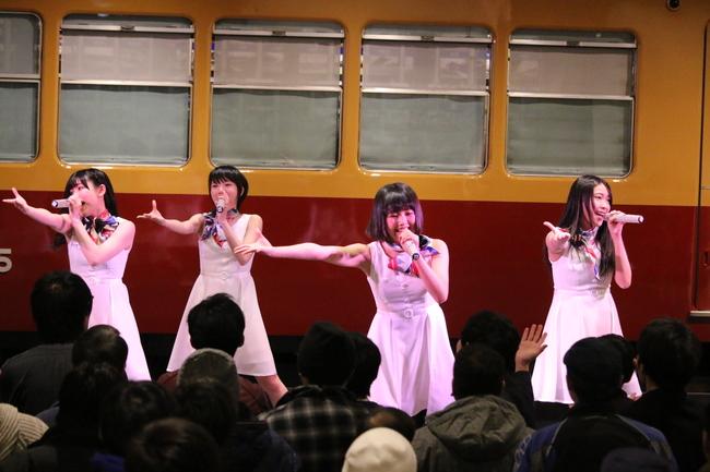 1月23日(土)@大阪くずはモール
