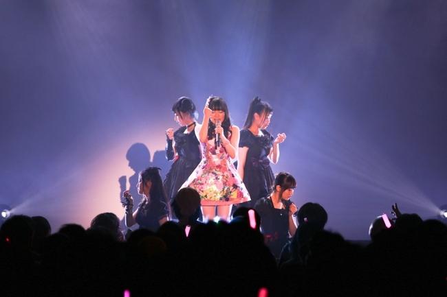 """""""千菅春香 1stファンミーティング Birthday Party""""の模様"""