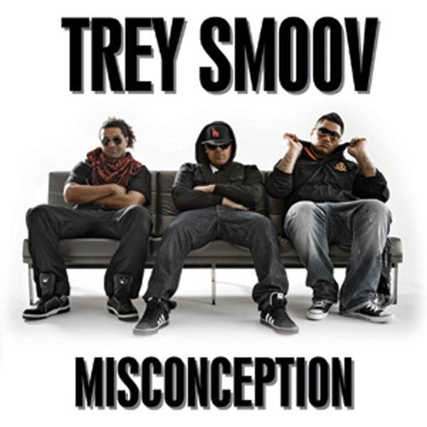 Trey Smoov