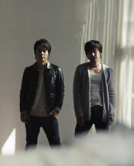 ポルノグラフィティ30枚目のシングルがドラマ主題歌に決定 (c)Listen Japan