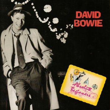 David Bowie「Absolute Beginners」のジャケット写真