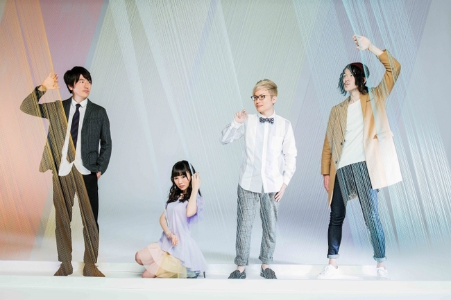 2ndアルバムリリース&東名阪ツアーが決定したfhana