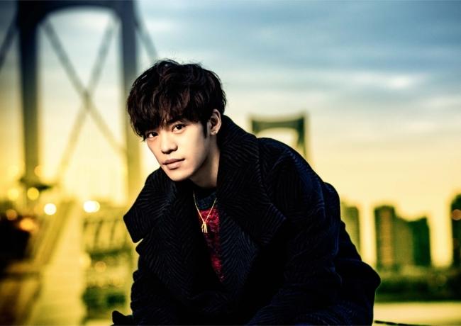 2ndミニアルバムのリリースおよび初のライブツアーが決定した小野賢章