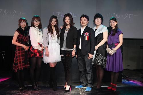 ドラマ『リアル・クローズ』世界観を表現したクラブ・パーティー『Real Clothes Night』 (c)Listen Japan