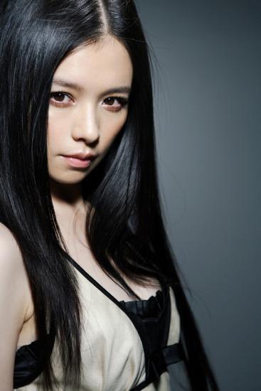 台湾や中国で女優として活動していたビビアン・スーが日本復帰 (c)Listen Japan