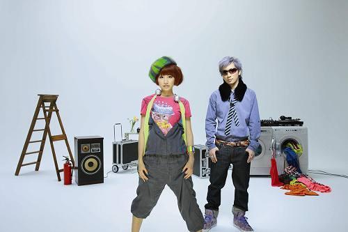 「猿ロック THE MOVIE」の主題歌/エンディングテーマを担当するmihimaru GT (c)Listen Japan