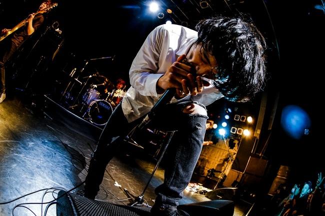 1月28日@渋谷TSUTAYA O-WEST