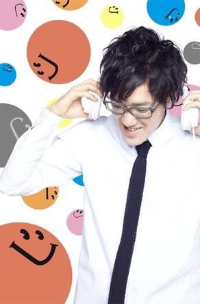 DJ和 (okmusic UP\'s)