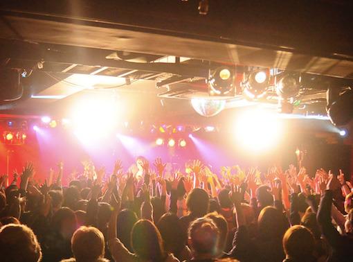 2014年2月23日@心斎橋JANUS (okmusic UP\'s)