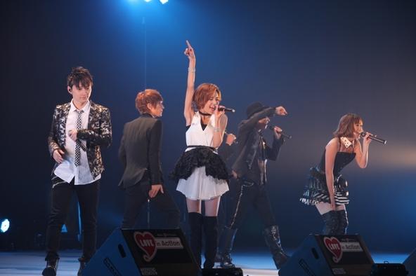 2月25日(火)@日本赤十字社 LOVE in Action プロジェクト 「ご当地大作戦 in 札幌」 (AAA) (okmusic UP\'s)