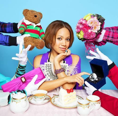 EMI MARIA、来年リリースのシングルはインディー時代の楽曲をつないだDJ MIXを収録 (c)Listen Japan