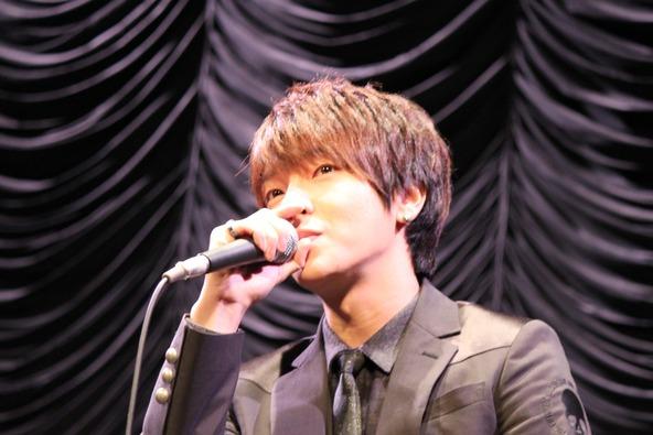 2月25日(火)@東京キネマ倶楽部 (okmusic UP\'s)