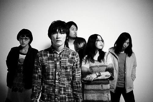 次世代イベント『version21.1 second』に出演するサカナクション (c)Listen Japan