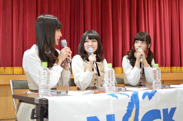 FM NACK5「The Nutty Radio Show おに魂」公開録音 (okmusic UP\'s)