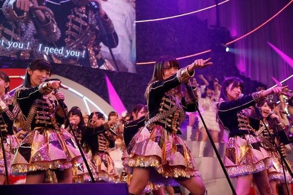 「第3回 AKB48 紅白対抗歌合戦」 (okmusic UP\'s)