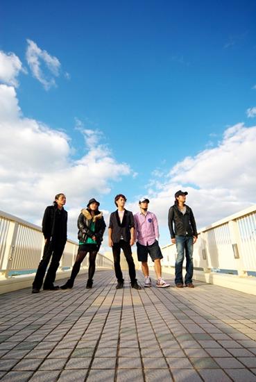 新曲「告白」をクリスマス2日間限定配信するHY (c)Listen Japan