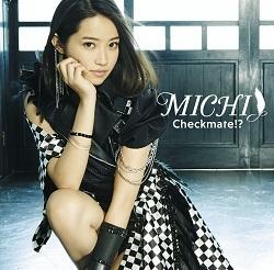 MICHI「Checkmate!?」ジャケット画像