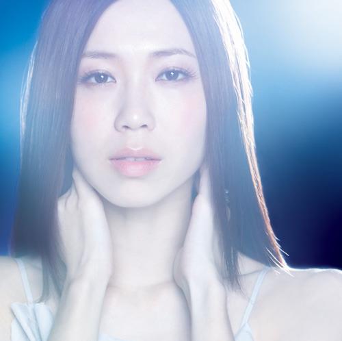 タイナカ サチ「Voice〜辿りつく場所〜 」ジャケット画像 (c)ListenJapan