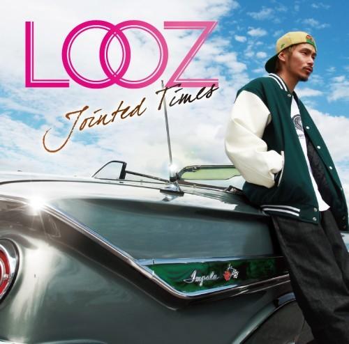 09年11月にフルアルバム『JOINTED TIMES』をリリースしたLOOZ、『CROSSROAD 045』に出演 (c)Listen Japan